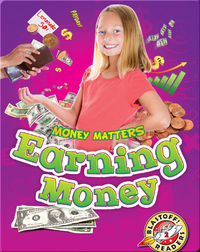 Money Matters: Earning Money