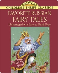 Favorite Russian Fairy Tales