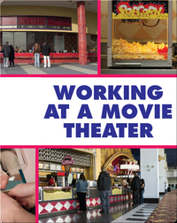 Working at a Movie Theater