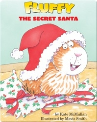 Fluffy, The Secret Santa