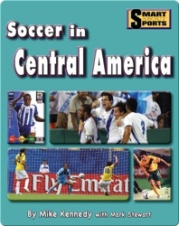 Soccer in Central America
