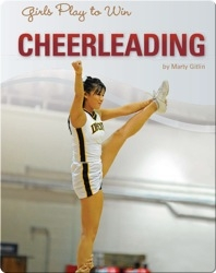 Girls Play to Win Cheerleading