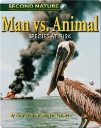 Man Vs. Animal: Species at Risk