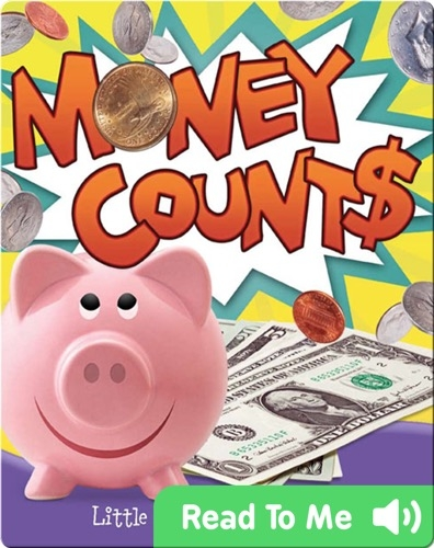 Money Counts!