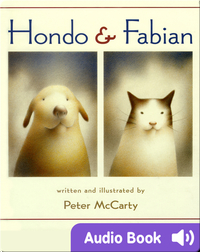 Hondo and Fabian