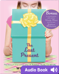 Willow Falls #4: The Last Present