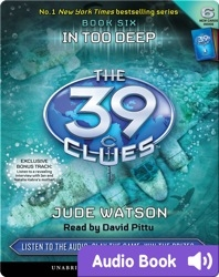 How many 39 clues books are there