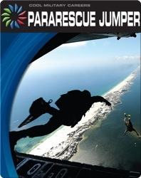 Cool Military Careers: Pararescue Jumper