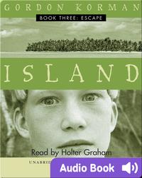 Island Book #3: Escape