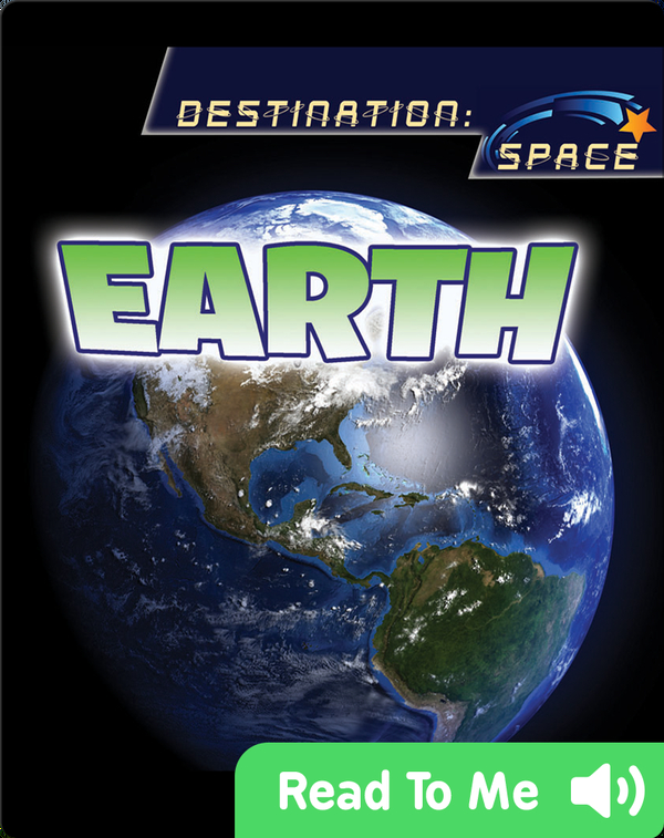 Earth: Destination Space