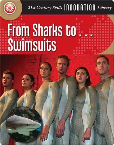 From Sharks to... Swimsuits