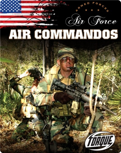 Air Force: Air Commandos