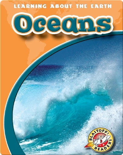 Oceans: Learning About the Earth