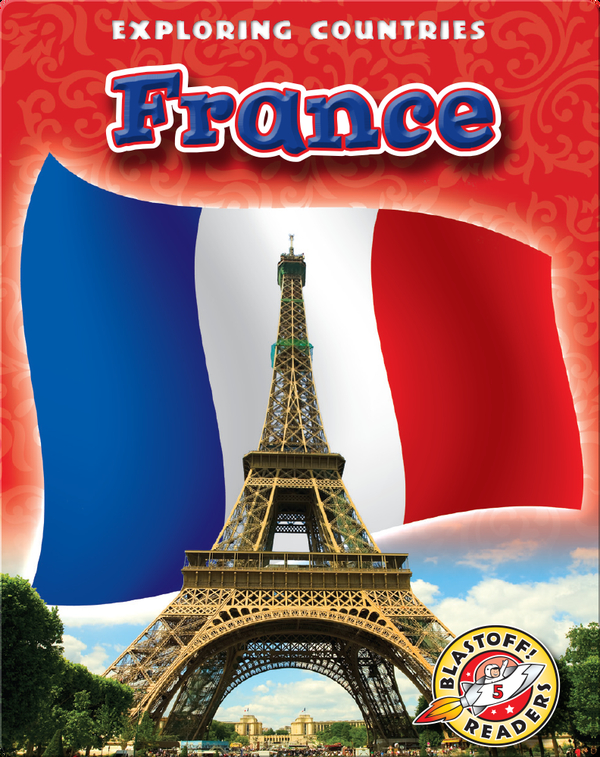 Exploring Countries: France