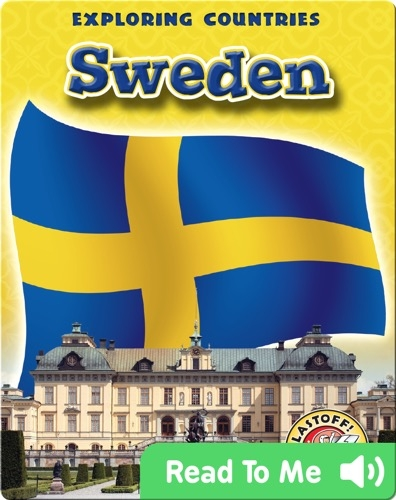 Exploring Countries: Sweden