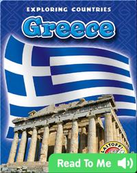 Exploring Countries: Greece