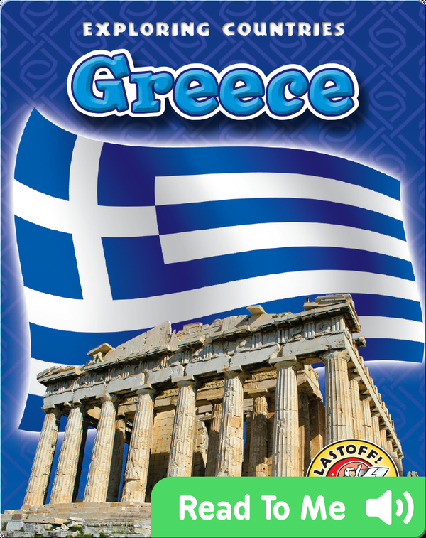 Exploring Countries: Greece