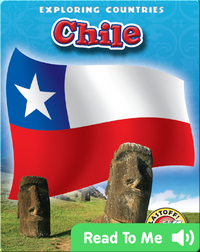 Exploring Countries: Chile