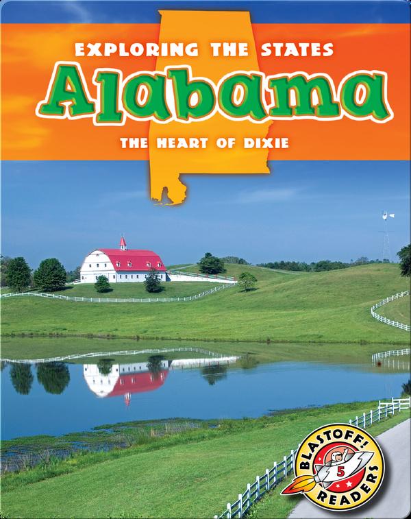 Exploring the States: Alabama
