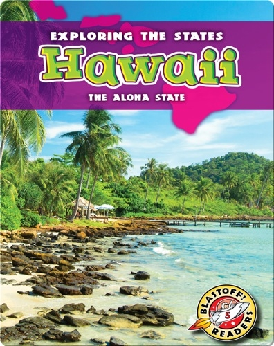 Exploring the States: Hawaii