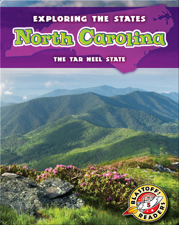 Exploring the States: North Carolina