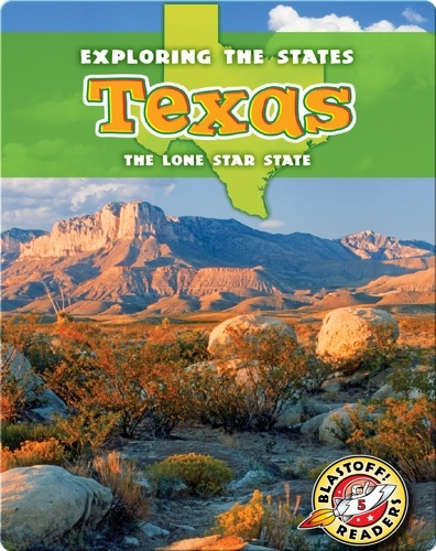 Exploring the States: Texas