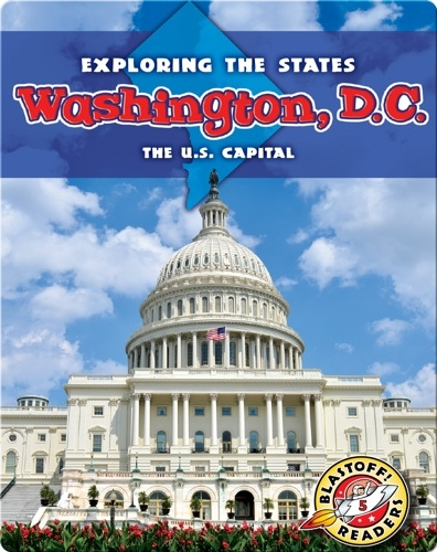 Exploring the States: Washington, D.C.