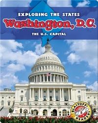 Exploring the States: Washington, D.C.