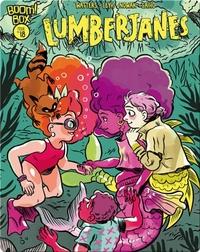 Lumberjanes #18