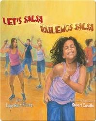 Let's Salsa / Bailemos salsa