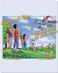 Francisco's Kites / Las cometas de Francisco