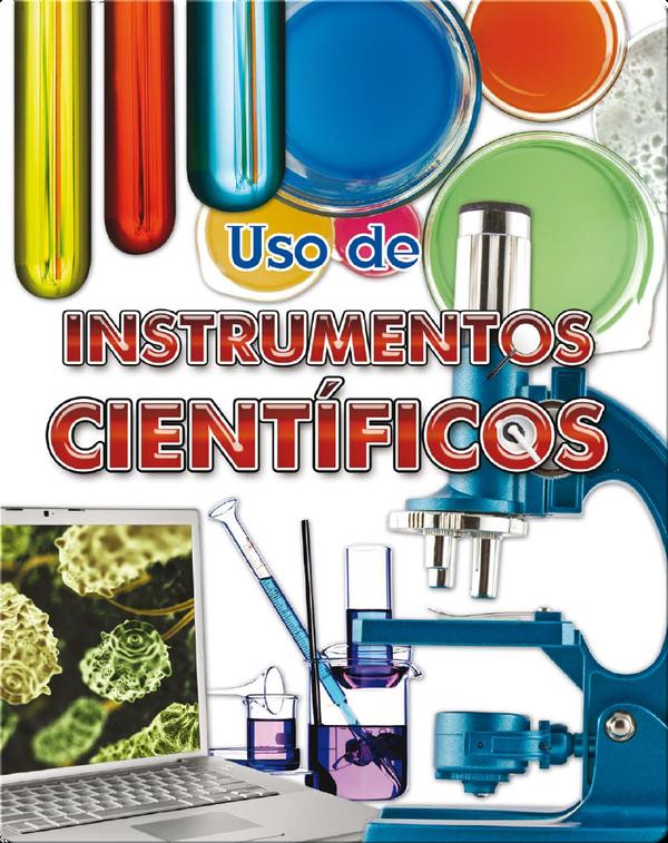 Use De Instrumentos Científicos
