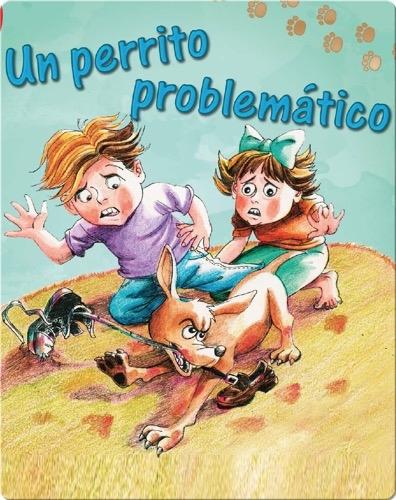 Un Perrito Problemático (Puppy Trouble)