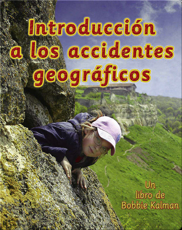 Introducción a los accidentes geográficos