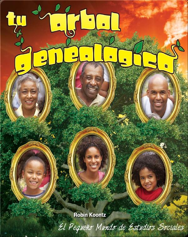 Tu Árbol genealógico