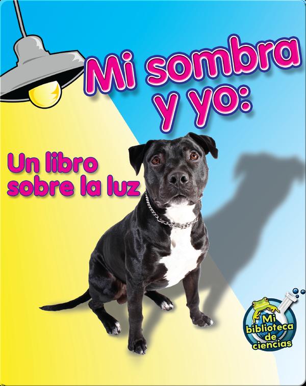 Mi Sombra Y Yo  (Me and My Shadow)