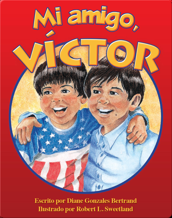 Mi amigo, Víctor