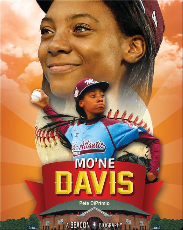 Mo'ne Davis