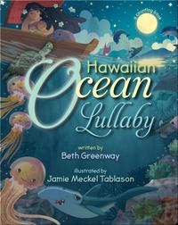 Hawaiian Ocean Lullaby