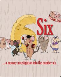 Dice Mice: Six
