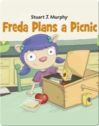 Freda Plans a Picnic