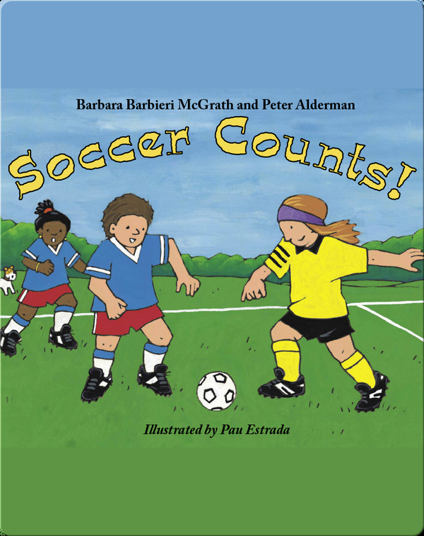 Soccer Counts!