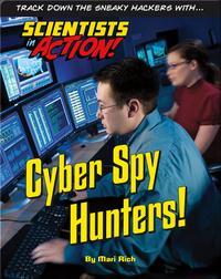 Cyber Spy Hunters!
