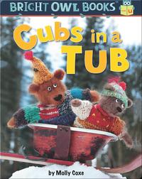 Cubs in a Tub: A Short Vowel Adventure