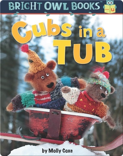 Cubs in a Tub: A Short Vowel Adventure