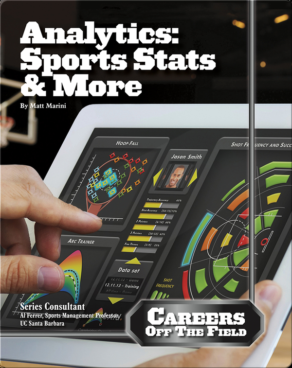 Analytics: Sports Stats and More