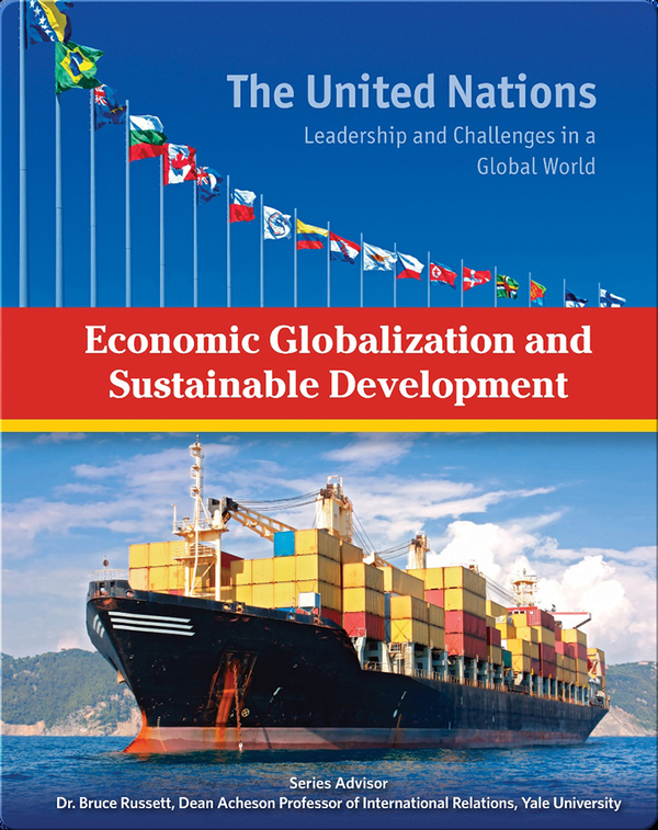 Economic Globalization and Sustainable Development
