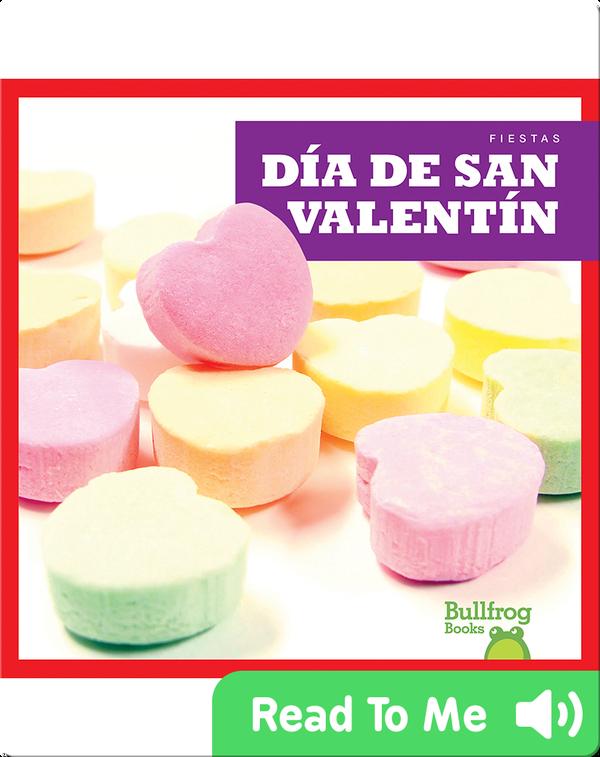 Fiestas: Día de San Valentín
