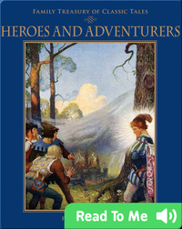 Heroes & Adventures
