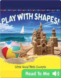 Play With Shapes!